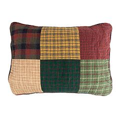 Donna Sharp Campfire Square Sham