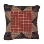 Donna Sharp Bear's Paw Throw Pillow