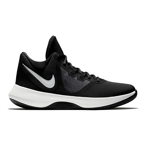Other Nike Air Precision Ii Basketball Shoes Mens Trainers Sneakers Footwear Wide Selection;