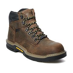 Wolverine Bandit Men's Waterproof Composite Toe Work Boots