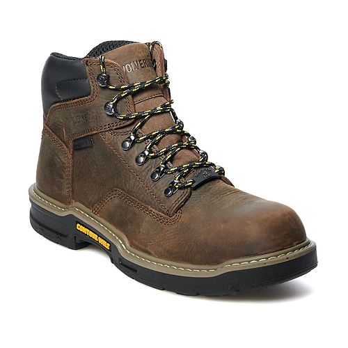 c166752d13c Wolverine Bandit Men's Waterproof Composite Toe Work Boots
