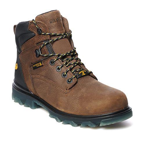 1763cc6c134 Wolverine I-90 EPX Men's Waterproof Work Boots
