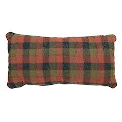 Donna Sharp Bear's Paw Oblong Throw Pillow