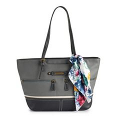 Stone & Co. Large Pebble Leather Tote