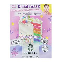 bioBELLE Dreamskin Facial Mask