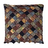 Donna Sharp Forest Trees Throw Pillow