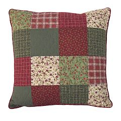 Donna Sharp Garden Patch Throw Pillow