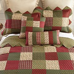 Donna Sharp Garden Patch Standard Sham