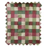Donna Sharp Garden Patch Throw