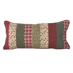 Donna Sharp Garden Patch Oblong Throw Pillow