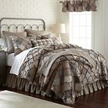 Donna Sharp Smoky Mountain Quilt or Sham
