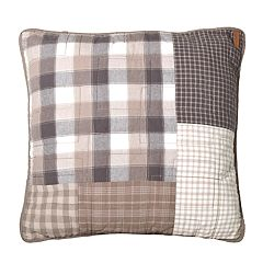 Donna Sharp Smoky Square Throw Pillow