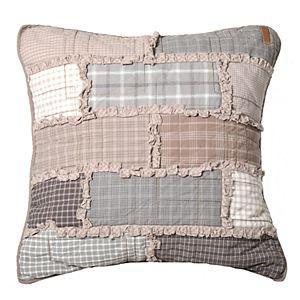 Donna Sharp Smoky Cobblestone Throw Pillow