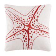 C&F Home Starfish Throw Pillow