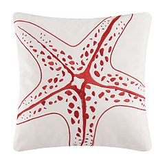 C&F Home Starfish Throw Pillow