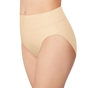 773499ab28cd Jockey Comfies Matte & Shine Seamfree Hi-Cut Panty 1306