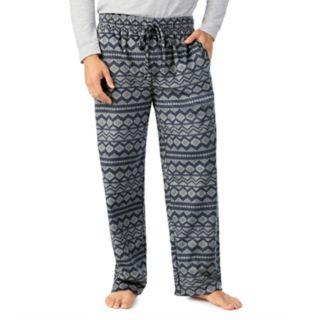 Big & Tall Climatesmart by Cuddl Duds® Lounge Pants