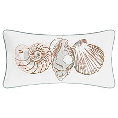 C&F Home Breezy Shores Oblong Throw Pillow