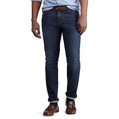 Men's Chaps Slim-Fit Stretch 5-Pocket Jeans