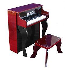 Schoenhut 25-Key Elite Spinet Piano