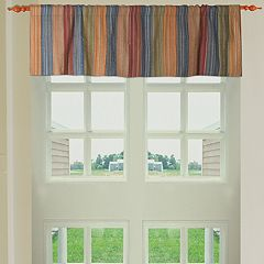 Greenland Home Fashions Katy Window Valance