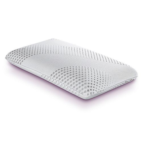 PureCare Body Chemistry Celliant Memory Foam Pillow