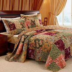 Antique Chic Quilt Set