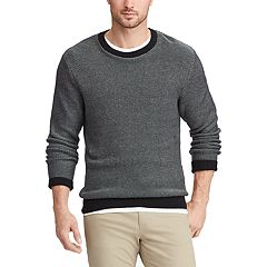 Men's Chaps Regular-Fit Crewneck Sweater