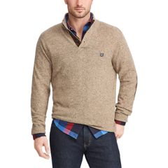 Mens Chaps Sweaters Tops Clothing Kohls