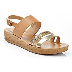 Henry Ferrera Comfort 21 Women's Sandals