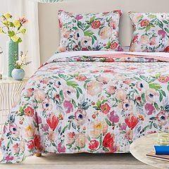 Blossom Quilt Set