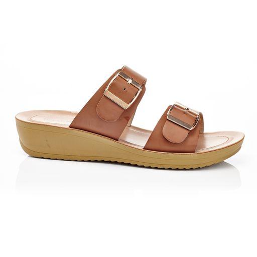 Henry Ferrera Comfort 52 Women's Wedge Sandals