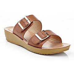Henry Ferrera Comfort 52 Women's Wedge Sandals