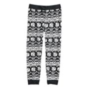Girls 7-16 Mudd® Ribbed Waist Jogger Pants