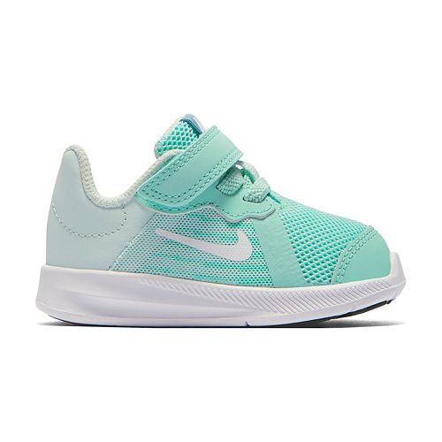 8ff8bea56b46 Nike Downshifter 8 Toddler Girls  Sneakers