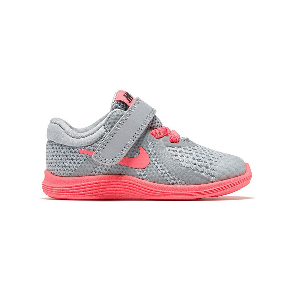 on sale 10e7b 3fc9c Nike Revolution 4 Fade Toddler Girls  Sneakers
