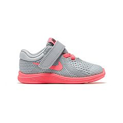 Nike Revolution 4 Fade Toddler Girls' Sneakers