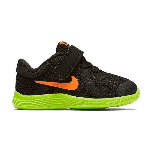76513124f0fb Nike Revolution 4 Fade Toddler Boys  Sneakers