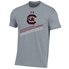Boys 8-20 Under Armour South Carolina Gamecocks Youth Live Tee