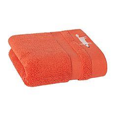 Scion Mr. Fox Solid Hand Towel