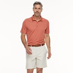 Men's Croft & Barrow® Classic-Fit Performance Polo