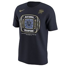Men's Nike Villanova Wildcats 2018 National Champions Locker Room Tee
