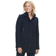 Women's d.e.t.a.i.l.s Hooded Knit Jacket