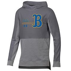 Boys 8-20 Under Armour UCLA Bruins Charged Cotton Hoodie
