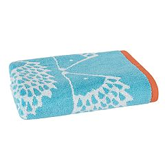 Scion Spike Jacquard Bath Towel