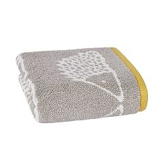 Scion Spike Jacquard Hand Towel
