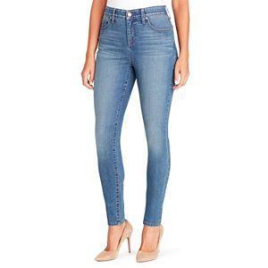 83788e75faf Sale.  24.99. Regular.  44.00. Women s Gloria Vanderbilt Comfort Curvy Fit  Skinny Jeans