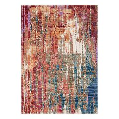 Safavieh Nirvana Dustin Abstract Rug