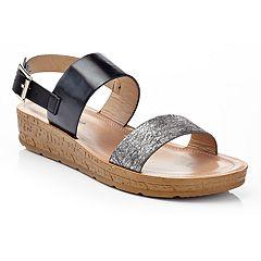 Henry Ferrera Comfort 36 Women's Sandals