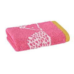 Scion Spike Jacquard Washcloth